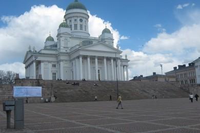Magiczne Helsinki