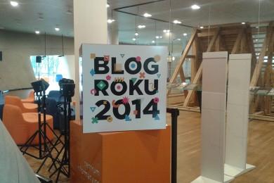 Warsztaty Blog Roku 2014