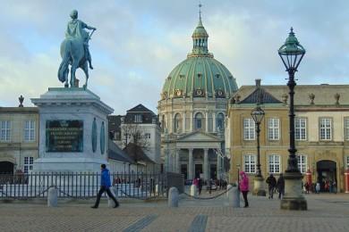 Kopenhaga z Unity Line