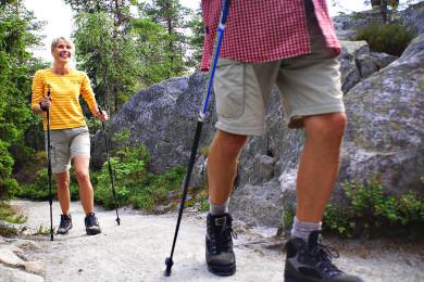 Nordic walking – fiński sposób na zdrowe życie
