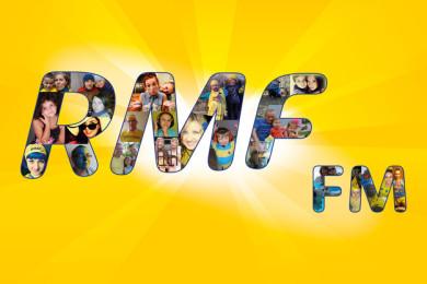 100 lat dla RMF.FM!