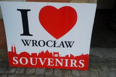In love with Wroclove