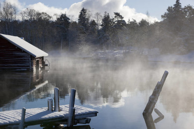 Sauna – fiński towar eksportowy