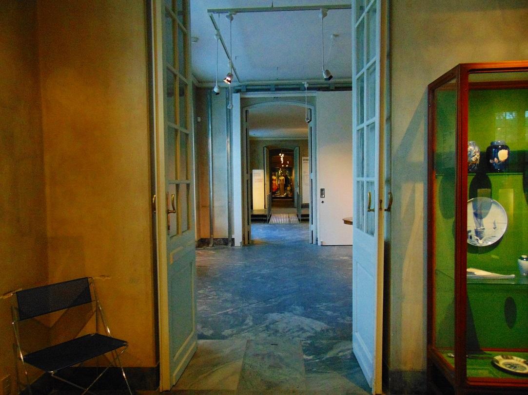 Duńskie Muzeum Sztuki i Wzornictwa
