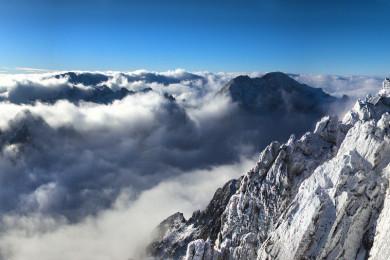 Tatry Wysokie dla narciarzy