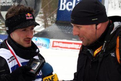Wywiad z Maciejem Pałahickim