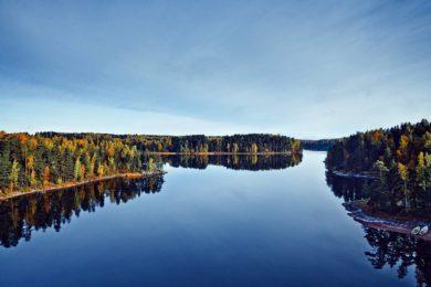 Finlandia jesienią – musisz to zobaczyć!
