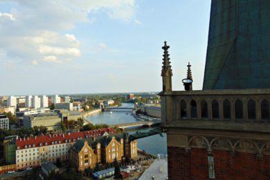 Wrocław jesienią – co warto zobaczyć ?