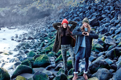 Skandynawska moda i Sinsay