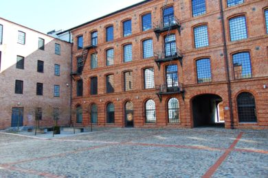 Centralne Muzeum Włókiennictwa w Łodzi