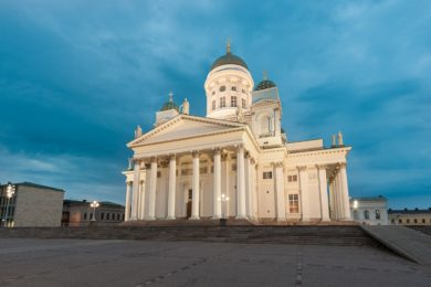 Helsinki Day 2017