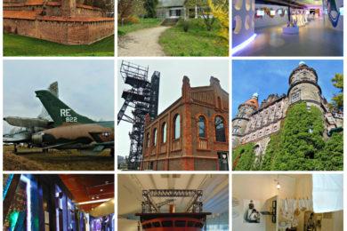 Ranking najlepszych polskich muzeów