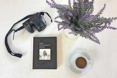 Make Photography Easier – recenzja