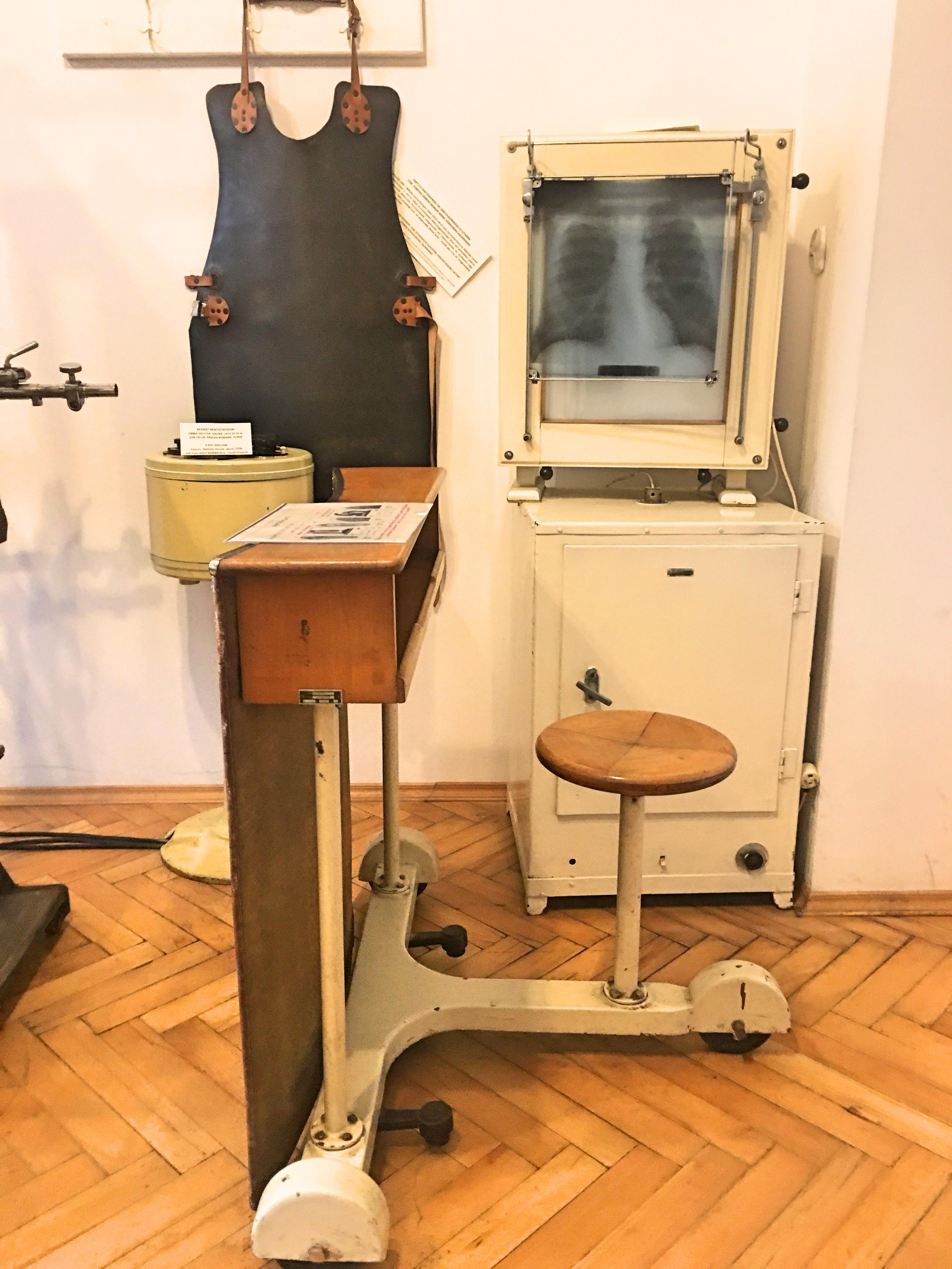 Muzeum Historii Medycyny i Farmacji