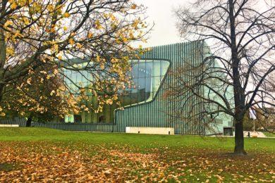 Polin – zwiedzanie jednego z najlepszych polskich muzeów