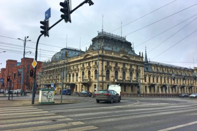 Pałac Poznańskich – perła na mapie Łodzi
