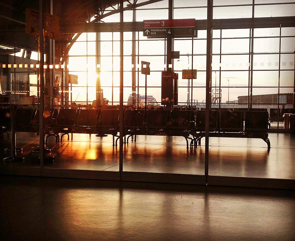 polskie lotniska