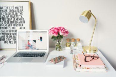 Jak zarabiać na blogu – pozycjonowanie stron