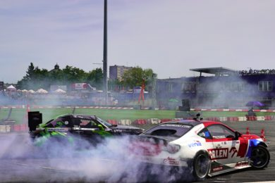 Drift Masters Grand Prix  z Sony