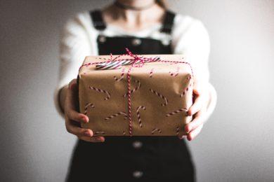 Jak wybrać najlepszy prezent na chrzciny?