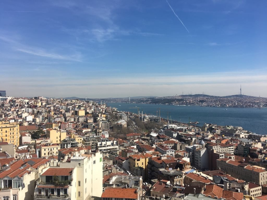 Nauka tureckiego