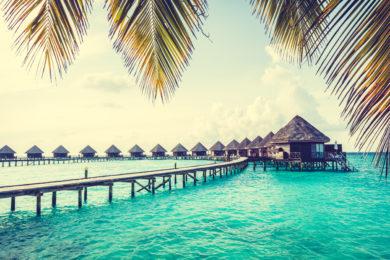 Malediwy – co zobaczyć, last minute, poradnik