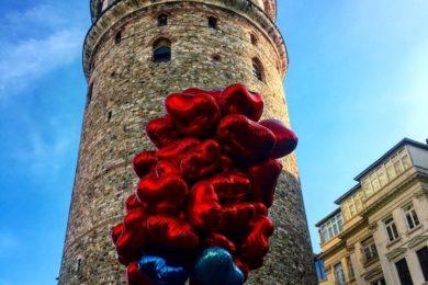 Wieża Galata – atrakcja Stambułu