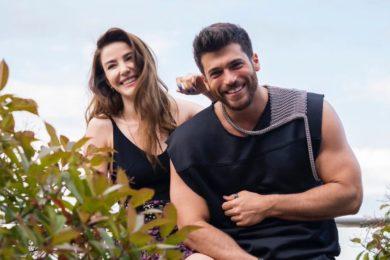 Bay Yanlış – nowy serial z Canem Yamanem