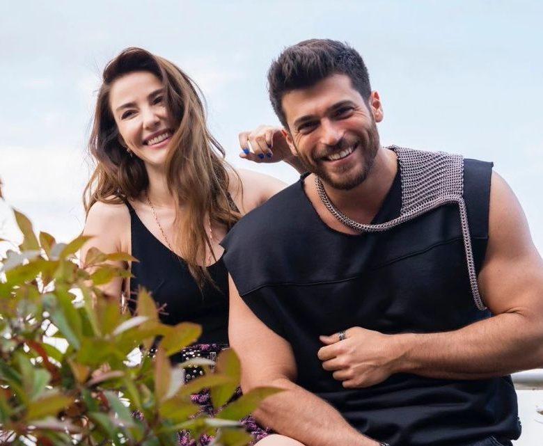 Bay Yanlış - nowy serial z Yanem Yamanem