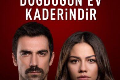 Doğduğun Ev Kaderindir/Mój dom – kiedy 12 odcinek ?