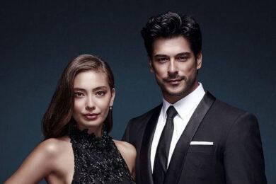 Wieczna miłość – serial z Burakiem Özçivitem