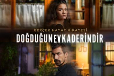 Doğduğun Ev Kaderindir/Mój dom – 2 sezon