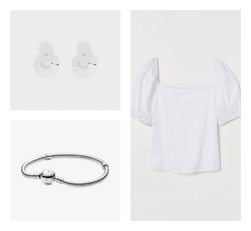 Jak ubiera się Özge Yağız