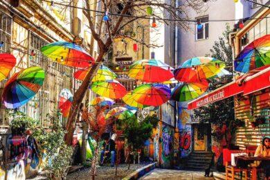 Gdzie powstają najpopularniejsze tureckie seriale?