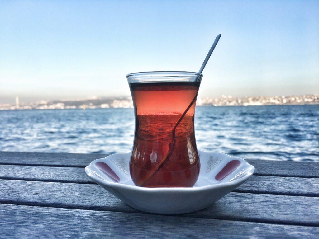 Prezenty na święta dla fanów turcji