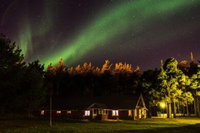 Finlandia naturalnie – zainspiruj się!