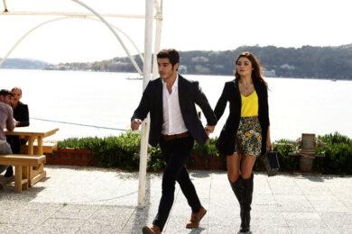 Miłosne potyczki – turecki serial znowu na antenie TVP!