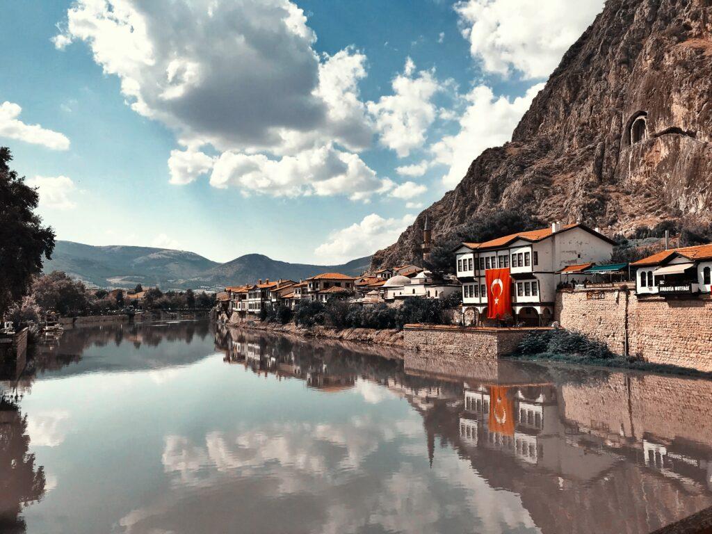 Turcja na wakacje