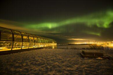 Laponia, hotele z lodu i Góry Skandynawskie