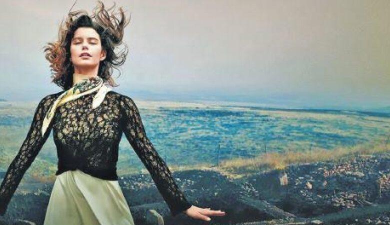 Atiye - turecki serial na Netflixie