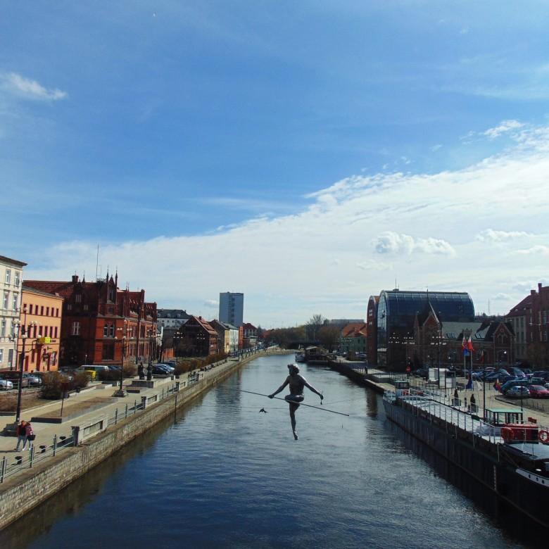 8 polskich miast, które warto zobaczyć w 2021 roku!