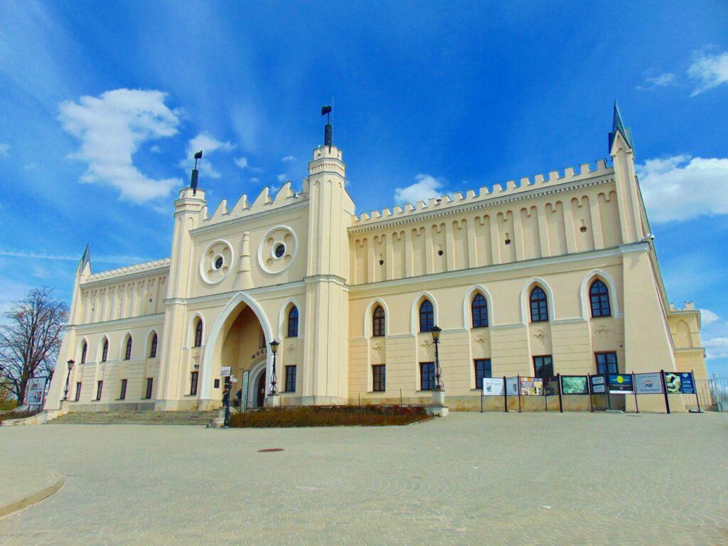 8 polskich miast, które warto zobaczyć w 2021