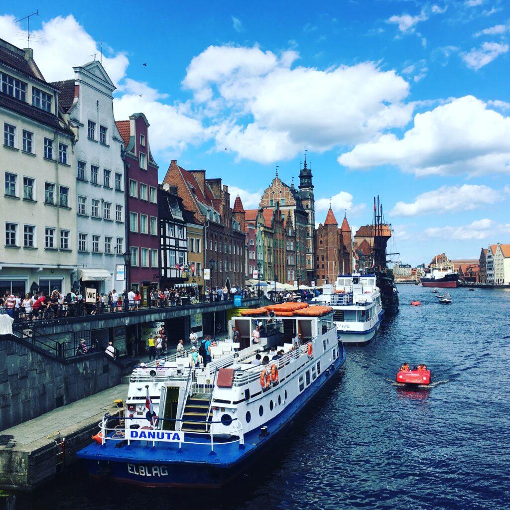 5 polskich miast, które warto zobaczyć w 2021 roku!