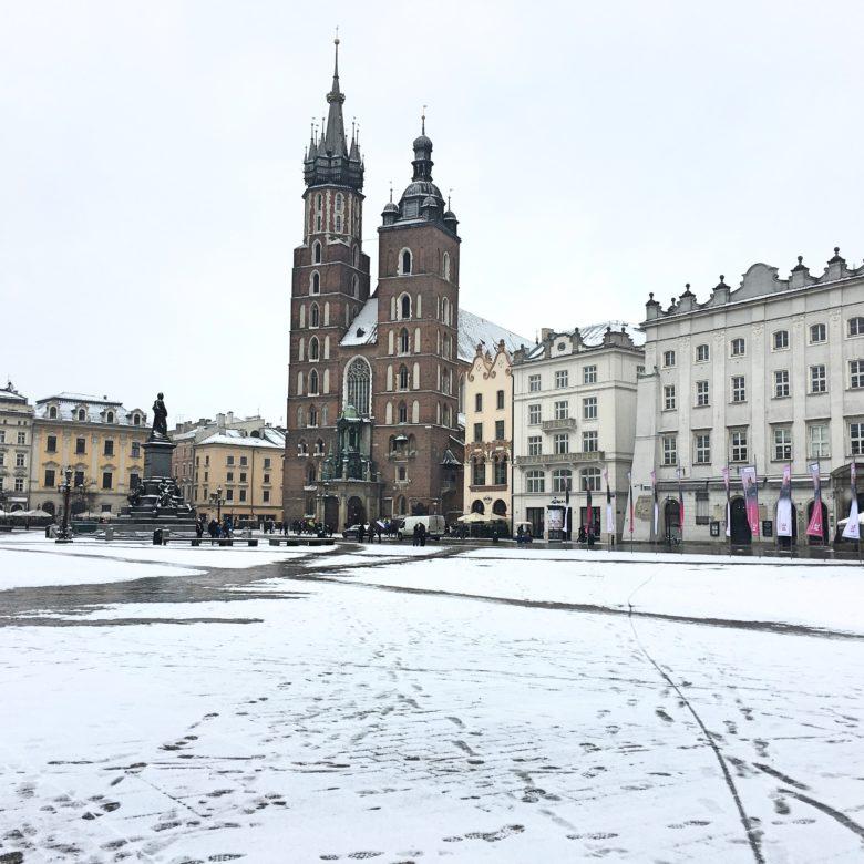 8 polskich miast, które trzeba zobaczyć w 2021 roku