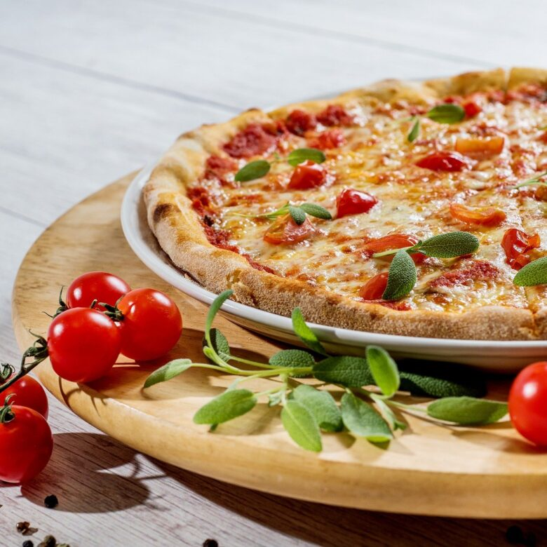 Gdzie można zjeść w Toruniu?