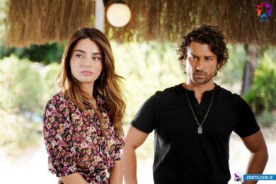 Ada Masalı (Opowieści z wyspy) – kolejny turecki serial z rekordową oglądalnością!