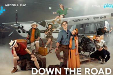 Najnowszy sezon Down the road powstał na terenie Turcji! W programie zobaczymy Stambuł i Kapadocję!